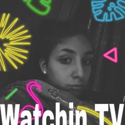 freetoedit watchingtv