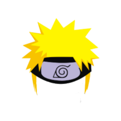 popular and trending naruto stickers on picsart