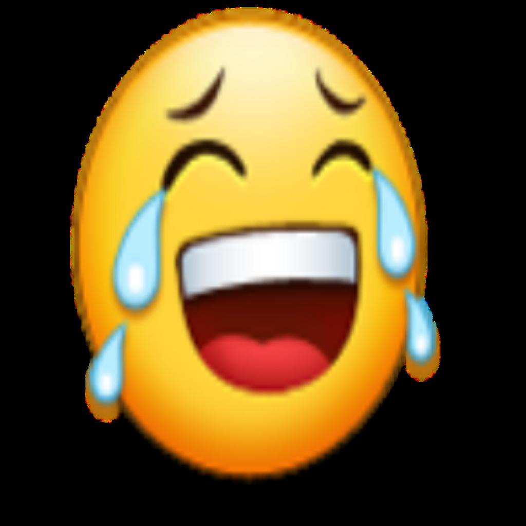 laughingemoji lol loml lmao laughcry emoji