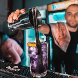 cocteles coctail blackdevil drink nightlife