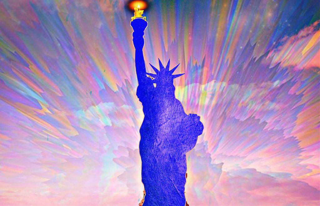 #freetoedit #candyminimal #hue #ircstatueofliberty #statueofliberty