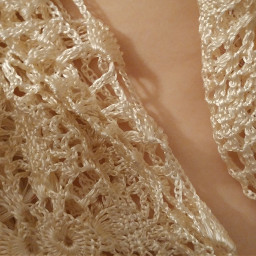 freetoedit lace delicate white cream