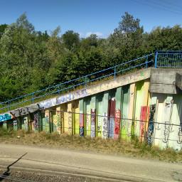 freetoedit photography rostock graffiti train