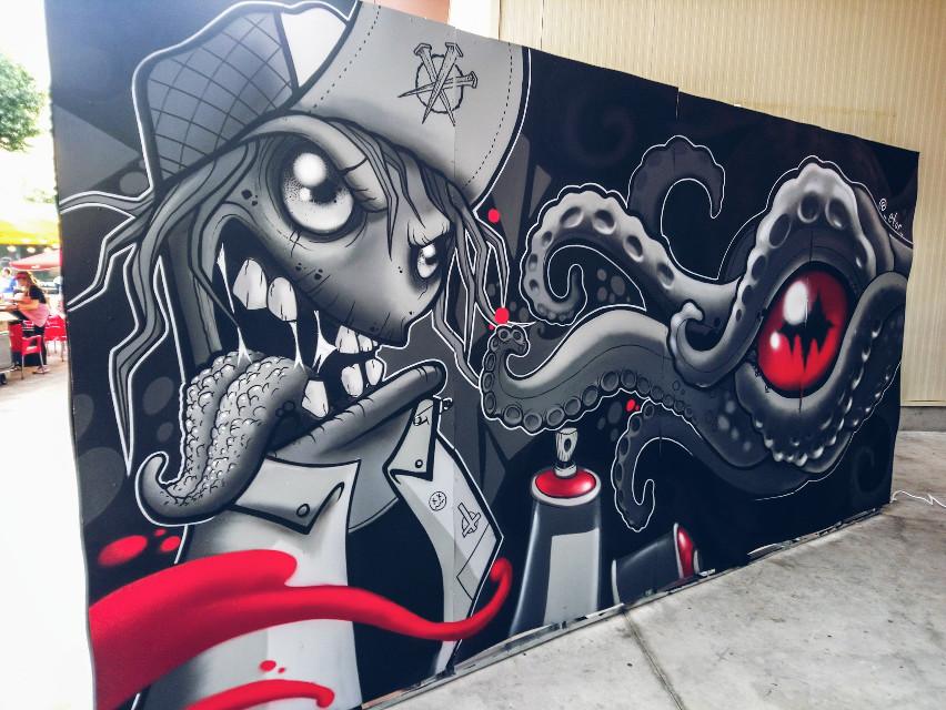 #photography #city #graffiti