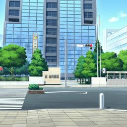 anime animestreet street