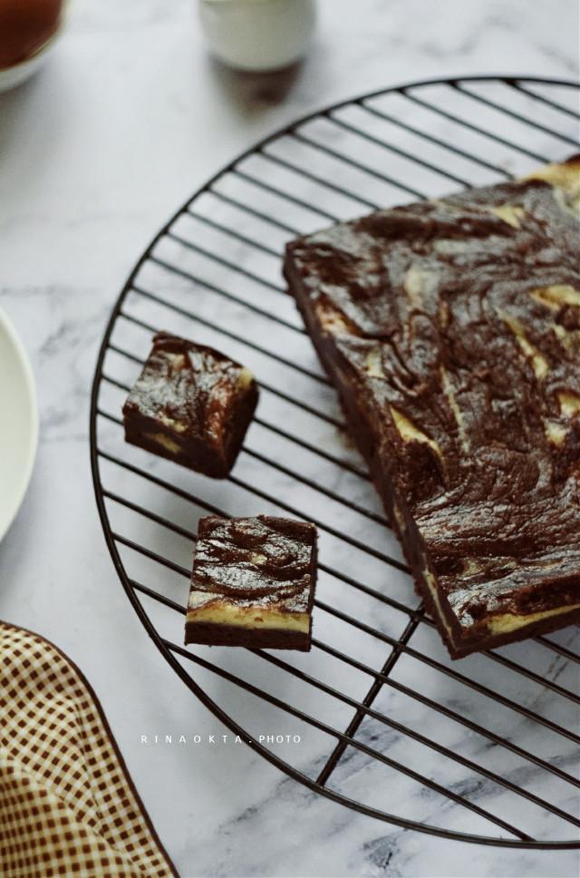 Choco Brownies #brownies #foodpic #chocolate #cake fudgybrownies #foodphotography