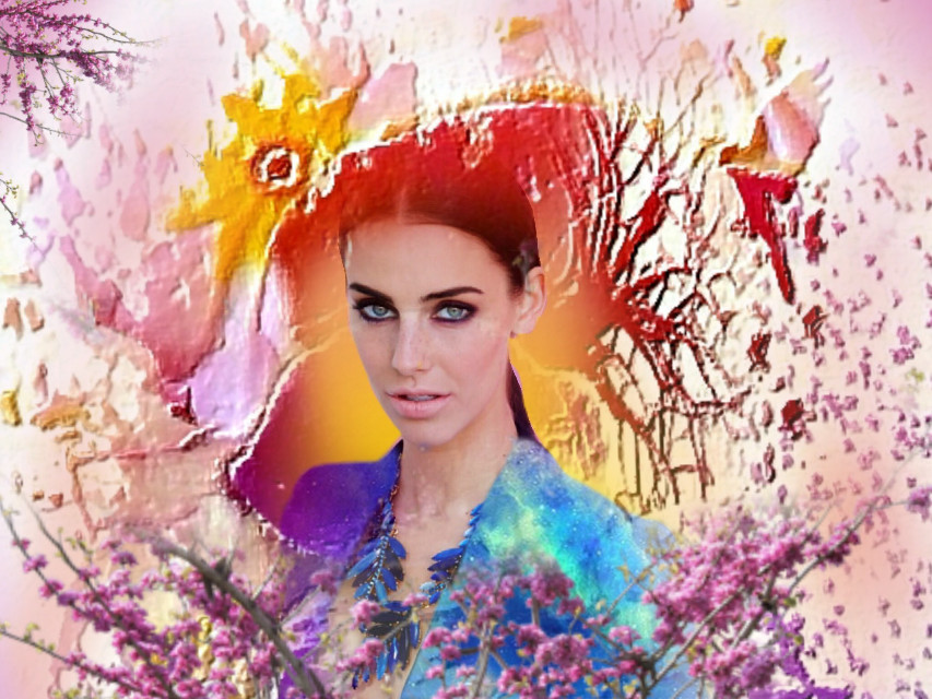 #freetoedit #edit by Smartphones #girl #woman #surreal #beautifuledit #inspiration #flowers #colorful #picsart #picsartedit #myedit #madewithpicsart #remix #remixed