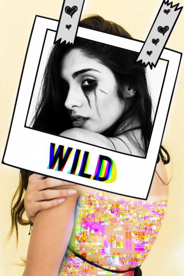 #freetoedit #wild #style #cool #girl #vote #follow #like #best