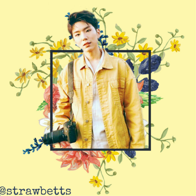 #freetoedit #editkpop #edited #editing #kpopedit #kpopicon #kpopoppa #idol #kpopfan  #yellowflower