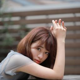 portrait japan ポートレート girl