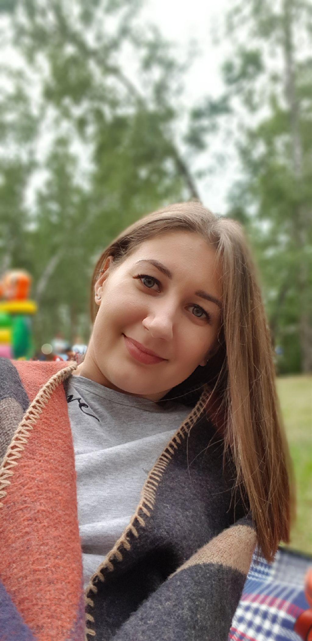 Natasha Malkova