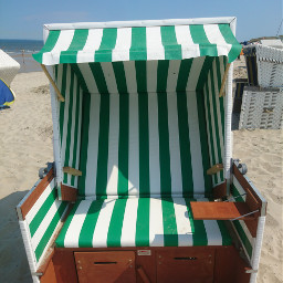 pictureoftheday remixit beach strandkorb freetoedit