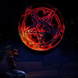 freetoedit satan daddy satanic ritual