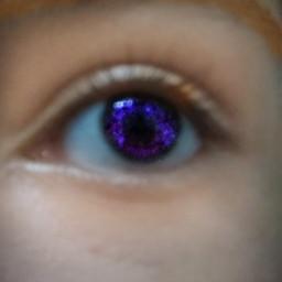 freetoedit galaxymagiceffect galaxyeye