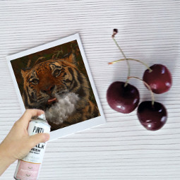 freetoedit tiger