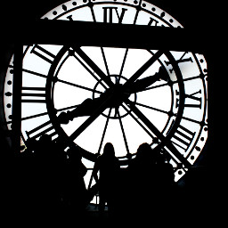 theworld clock paris