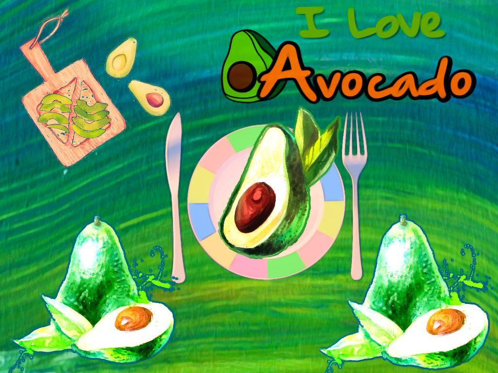 #freetoedit #avocadoday #avocados #dailyremixmechallenge #watercoloreffect #oilpaintingeffect #vin3filter #cutouttool #stickerart #adjusttools #myart #myedit #madewithpicsart