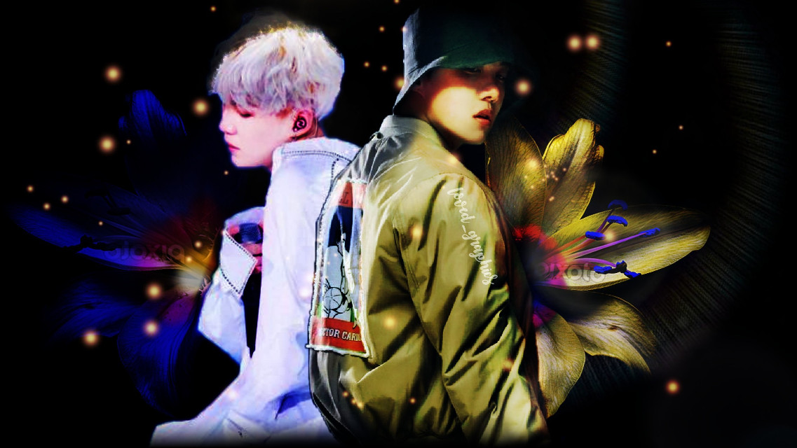 Interpretation of this edit is uploaded on my insta account. This is one of my favourite creations by far ❤  #btsedit #kpopedit #jhope #suga #yoongi #hoseok #yoonseok #sope