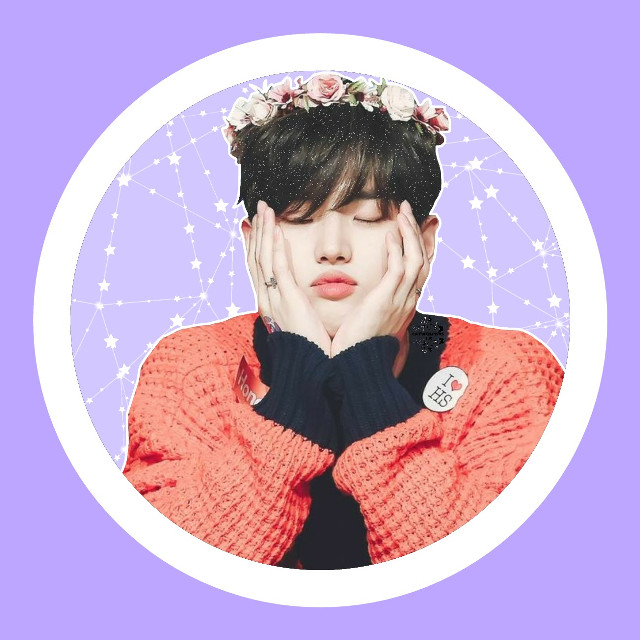 """Someone on Instagram requested an Hongseok icon. I decided to share this with you guys! 😊                        《 Requests are still Open! 》         ☆ Everything's fine, for now in my family. So that's good! 😊 I'm now talking to my sister *Inserts Kookie's voice* FINALLY!!!! 😂 We're getting along and spending more time together, earlier we were watching X Factor fails on YouTube and it was hilarious! 😂😂😂😂 We are even going to the Movie Theater tomorrow. My sister wants to see the """"Christopher Robin"""" Movie. ❤         • Hongseok sticker: Mine, I will post it later. 🌸      • Lines from: @emy_1995     #Pentagon #PentagonEdit #MyEdit #Hongseok #HongseokEdit #HongseokIcon #YangHongseok  #YangHongseokPentagon  #KPop #KPopEdit #Purple #PurpleEdit"""