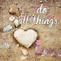 simplethings hearts stones love freetoedit
