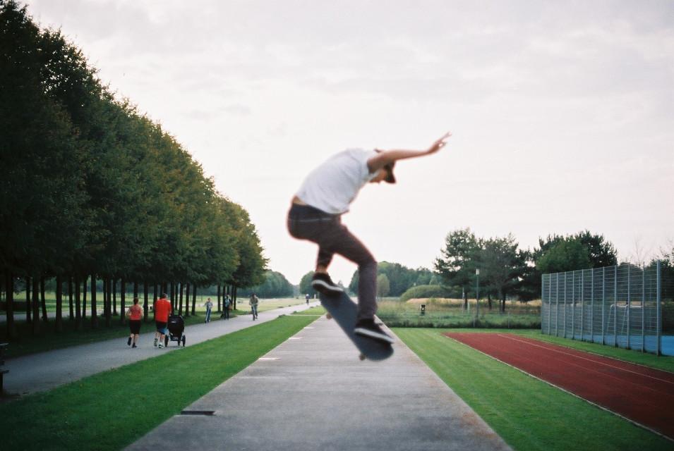 #freetoedit #analogphotography #35mmfilm #skateboarding