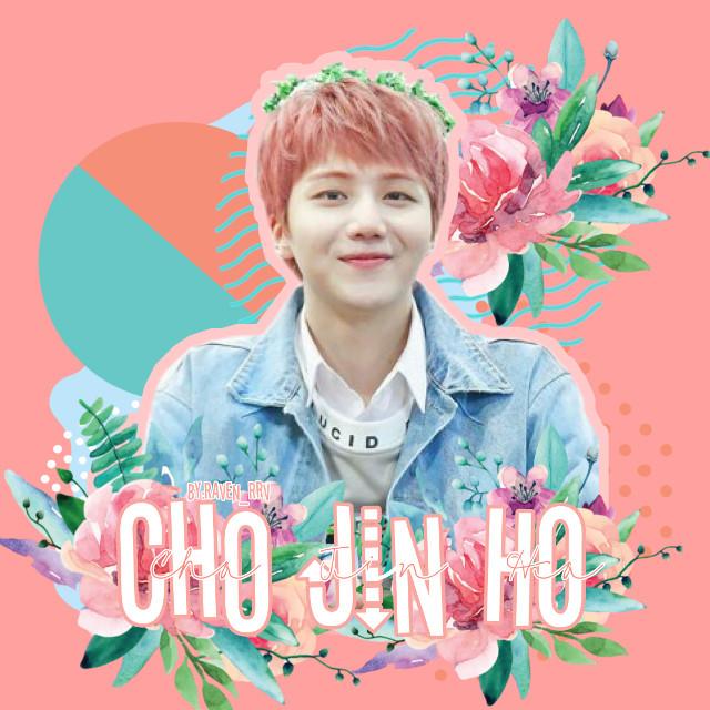 #freetoedit #ChoJinHo #jinho #pentagon #kpop #korea -korean #koreanboy #idol #boy #cute #cuteboy #cutekoreanboy