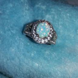 freetoedit rings jewelry bling opal