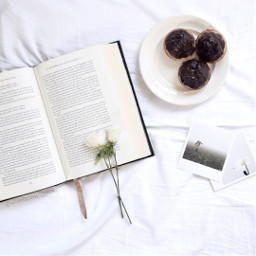 flatlay flatlayphotography book minimalism foodie freetoedit