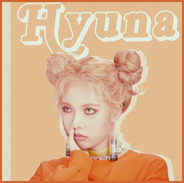 #freetoedit Hyuna edit for @jimsansedits I hope you like it 💕💕💕 #Hyuna #triple #h #tripleexposure