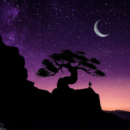 freetoedit atardecer amanecer noche estrellas ircmajesticmeteor