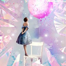 freetoedit ladamaysuglobo ircpinkballoon pinkballoon