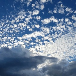 freetoedit sky clouds beautiful nature