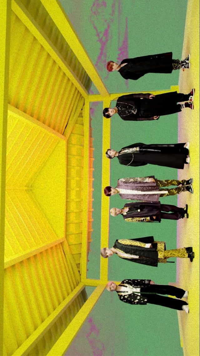 BTS - IDOL #freetoedit #bts #wallapers #loveyourself #taehyung #kpop #idol #jimin #suga #jin #rm #jhope #jungkook