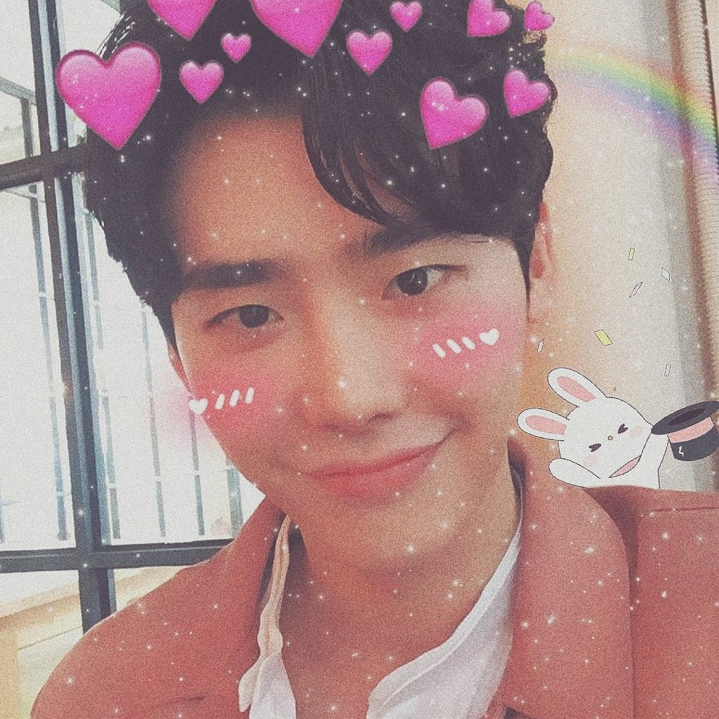 soft edit 🌈 ⚘ lee jong suk leejongsuk jongsuk actor k