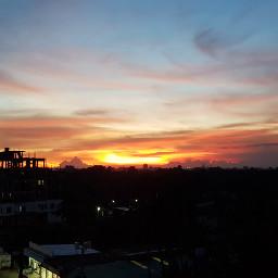 freetoedit night weather sunsets view