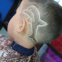 haka13 barber