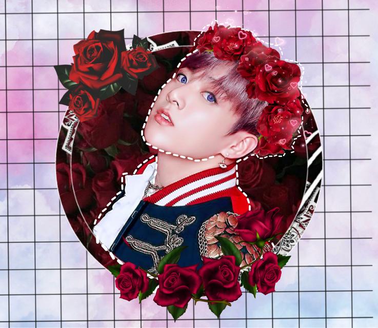 #freetoedit  #jungkook #bts #king #roses #rose #kpop #kookie #bangtanboys #bangtansonyeodan #bts