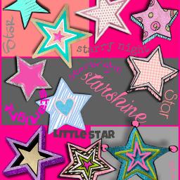 freetoedit stars star
