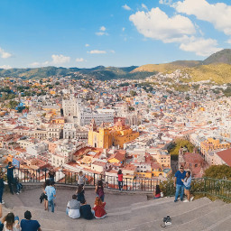 mexico photography panorama photooftheday picsart