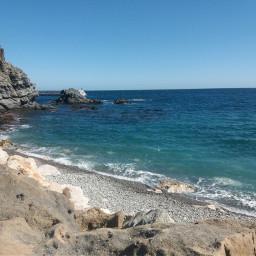 freetoedit nofilter costabrava beach