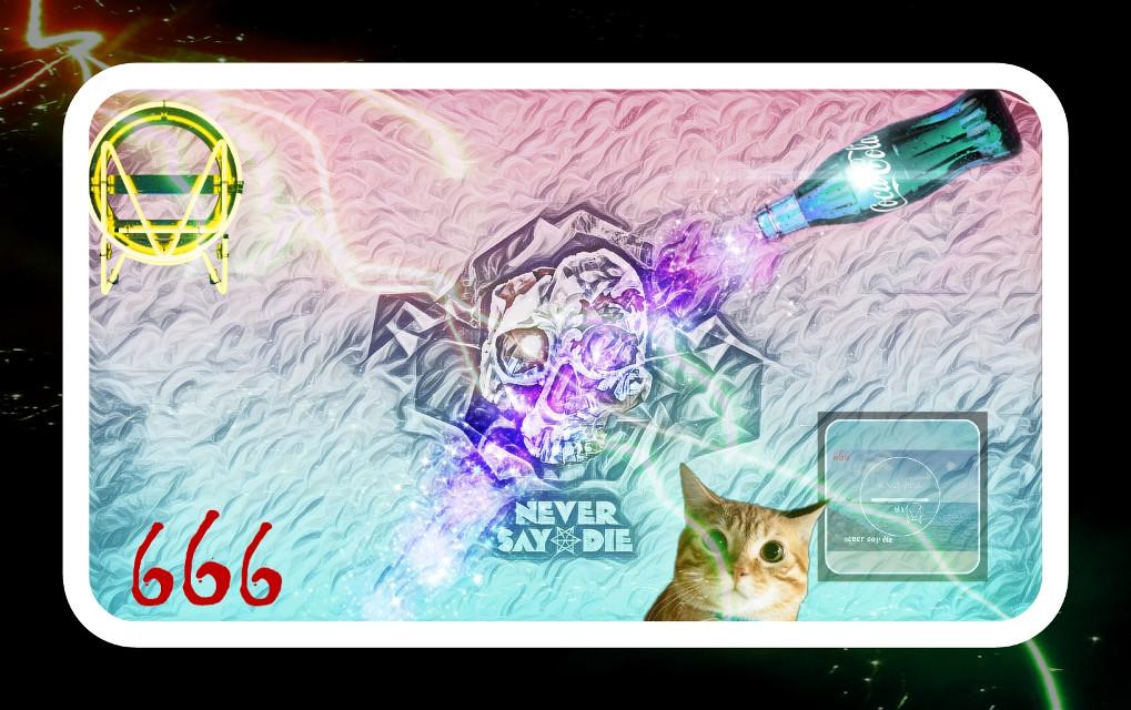 #freetoedit #zomboy #skrillex #666 #owsla #swog #remixeaesto