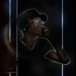 freetoedit art dj music random