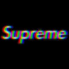 freetoedit memezasf supreme glitch ftestickers