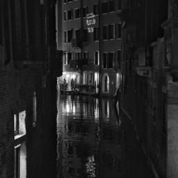 bnw blackandwhite venecia venezia italia🇮🇹