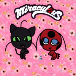 miraculousladybug freetoedit
