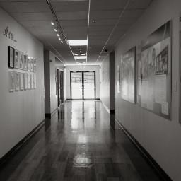 hallway pccollegecampus collegecampus freetoedit