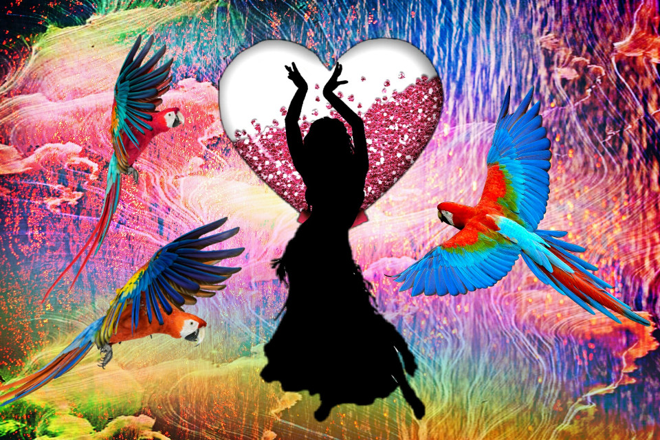 #freetoedit #happy#love