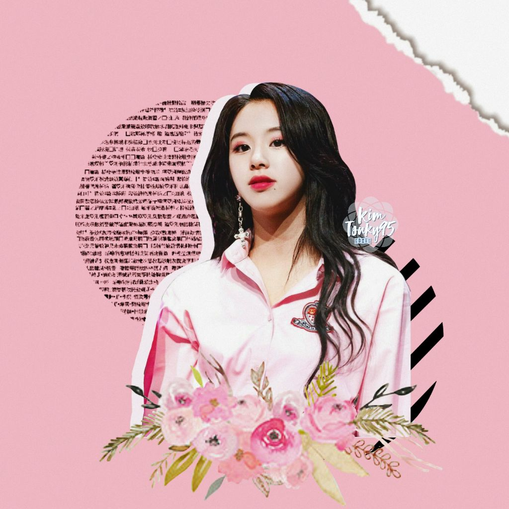 Chaeyoung Twice Chae Once Edit Wallpaper Edit Chae Cute
