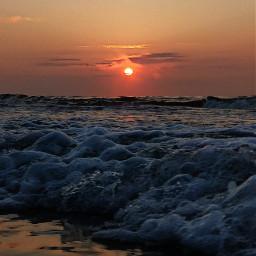 oneplus5 freetoedit sunrise wildwood seashore pcdayout dayout