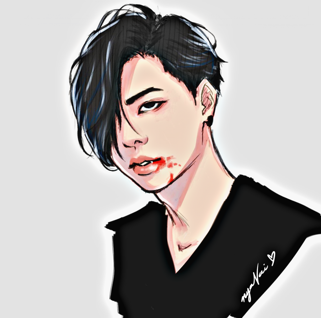 nct nct127 johnny fanart - Image by Turkey